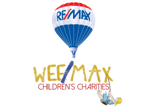 WEEMAX logo with balloon Floating