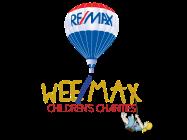 WEEMAX logo with balloon Floating