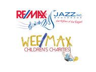 WEEMAX logo with Jazz logo Floating